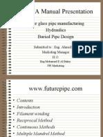 FPI Design Pipe Presentation Feb3,2004