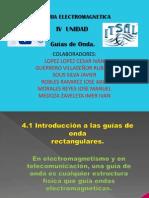 4 Unidad Teoria Electromagnetica