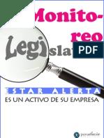 Seguimiento Legislativo. Paradoxia