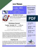 Dec News 2012