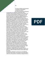 APOLOGIA DE SÓCRATES(RESUMEN)
