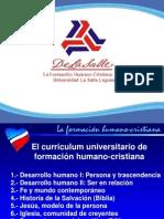 Laguna Conciencia Social Del Universitario Lasallista