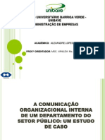 ALEXANDRE- APRESENTAÇÃO TCC