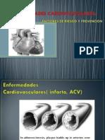 3. Factores de Riesgo ECV