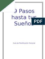 Serie EPLV 1 - 9 Pasos hasta tus Sueños