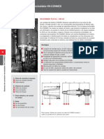 Catalogo Sistemas de Cables Alta Tensión 2012