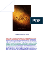 The Passion film