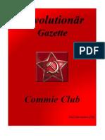 Revolutionär Gazette