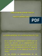 Conceptos Basicos Administracion Clase 1