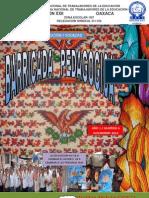 Barricada Pedagogica 4. Zona 097