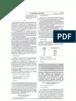 SUNAT - Resolución de Superintendencia N° 286-2012-SUNAt - Exoneración de la obligación de emitir recibos por honorarios para el personal CAS