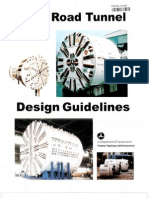 Fhwa if 05 023 (Tunnels Design Guidelines)