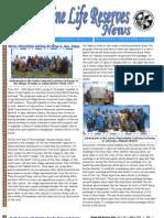 MLR Newsletter, Vol 4, No 1 August 2011