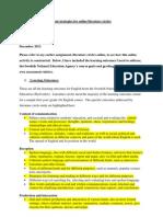 Assignment 4 Assessment EDDL