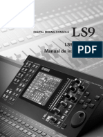 Manual Yamaha Ls9 32
