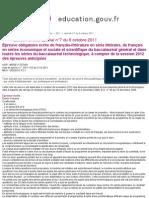 MENE1123754N - Ministère de l'Éducation nationale