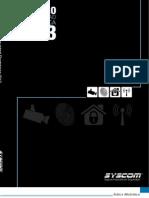 Catálogo Seguridad Electrónica 2013