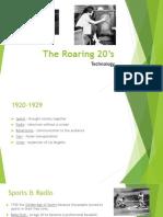 The_Roaring_20's Technology Diana Mendoza