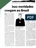 Fieldbus - Novidades Chegam Ao Brasil