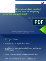 Xaud et al 2009_Object-based image analysis applied to SAR and optical data for mapping periurban areas in Brazil
