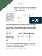 Switching Regulator Basics - 1
