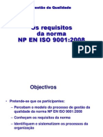Gestao Da Qualidade ISO 9001
