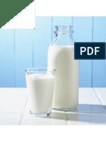 pasteurizacion en la leche