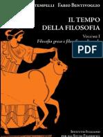 Fascicolo Sinottico - Vol. I, II, III