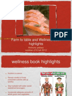Farm to Table PPT