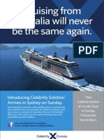 Cruise Weekly for Thu 06 Dec 2012 - Uniworld plans ships, Viking ocean newbuilds, Agent promotion Darwin port savings and much more...