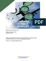 Airborne Combat Vehicles | Military-Today.com