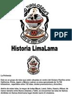 Limalama Scribd