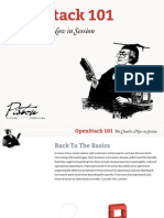 Piston Cloud OpenStack 101 Whitepaper