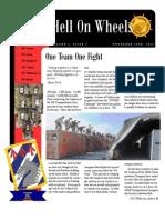 396 TC November 2012 Newsletter