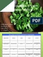 Broccoli SalasK F2T