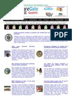Thursday - December 6, 2012 - ForeclosureGate Gazette