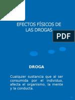 EFECTOS FÍSICOS DE LAS DROGAS_1