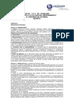 Ley 1014 de Emprendimiento