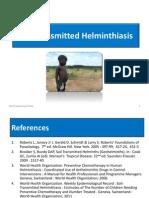 K-4 PR_Soil Transmitted Helminthiasis