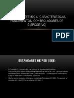 Estándar IEEE 802