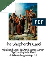 The Shepherds Carol-FC