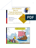 Enfoque Dinmico para la Toma de Decisiones