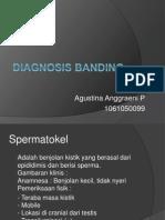 Diagnosis Banding Hidrokel