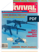 American Survival Guide September 1986 Volume 8 Number 9.PDF