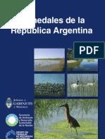 Humedales en La Argentina