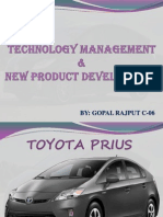 Technology Management Npd