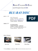 p106 Blueray Disc