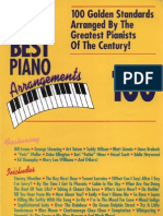 World's Best Piano Arrangements