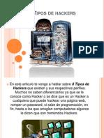 Tipos de Hackers (2)