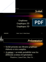 Scilab-Cours2
